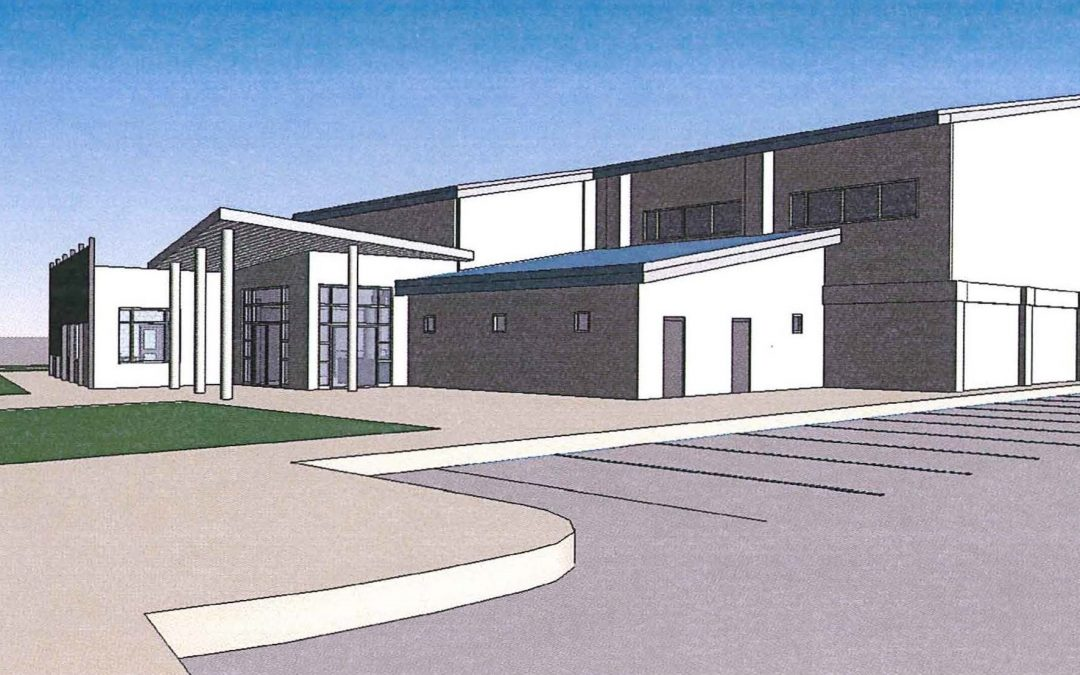 Atlas teams on Charlotte County Recreation Center Renovations