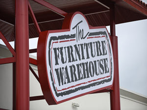 The Furniture Warehouse Venice